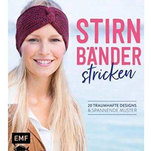Buch Stirnbänder stricken