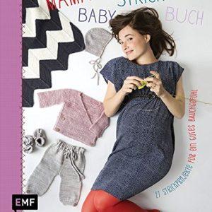 Buch Mama Baby Strickbuch
