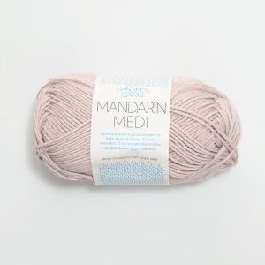 Sandnes Garn - Mandarin Medi in Altrosa